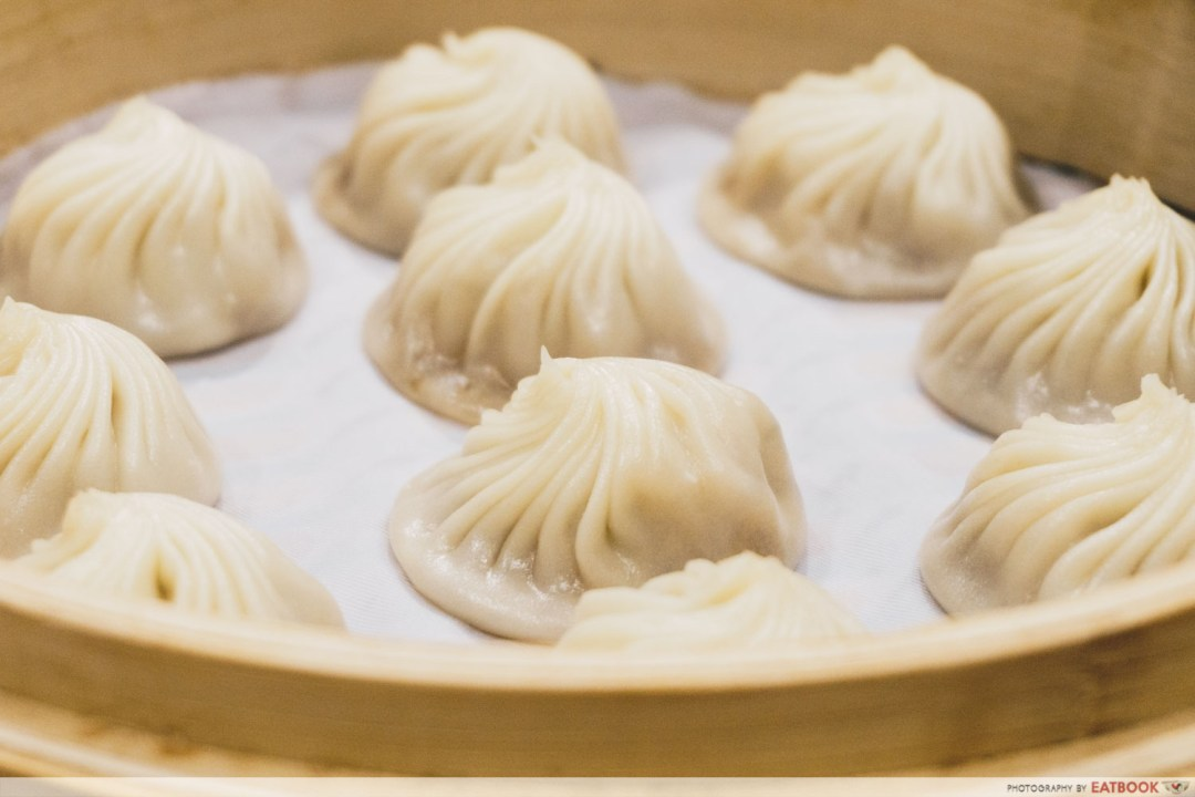New Restaurants Oct - Din Tai Fung