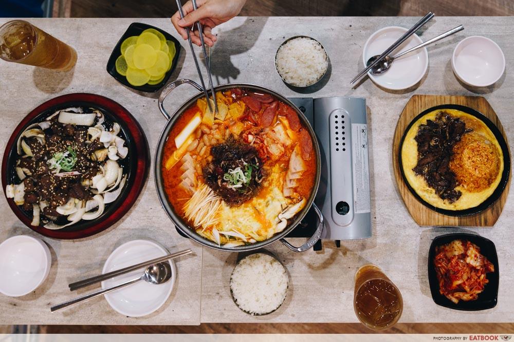 Jeju Kitchen