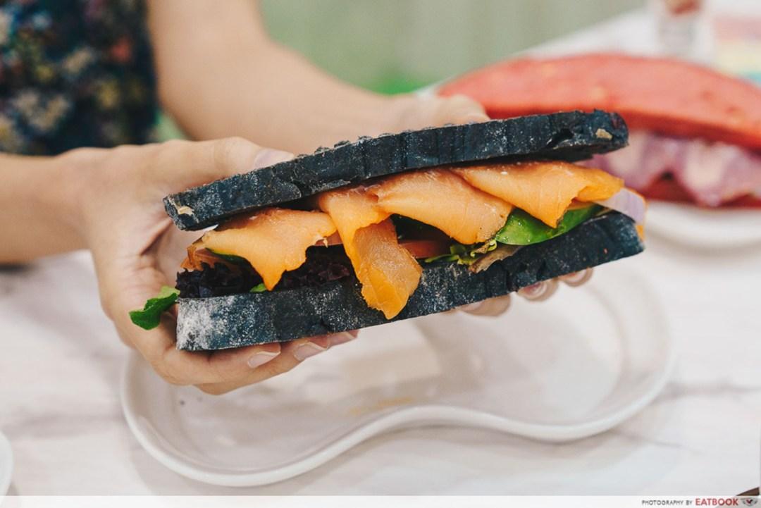Bakerzin - Smoked Salmon