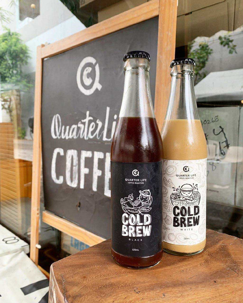 Quarter Life Coffee