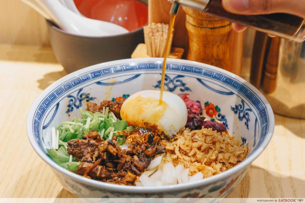 Best Restaurants in singapore Enishi-dan-dan-noodles-with-vinegar-1024x683