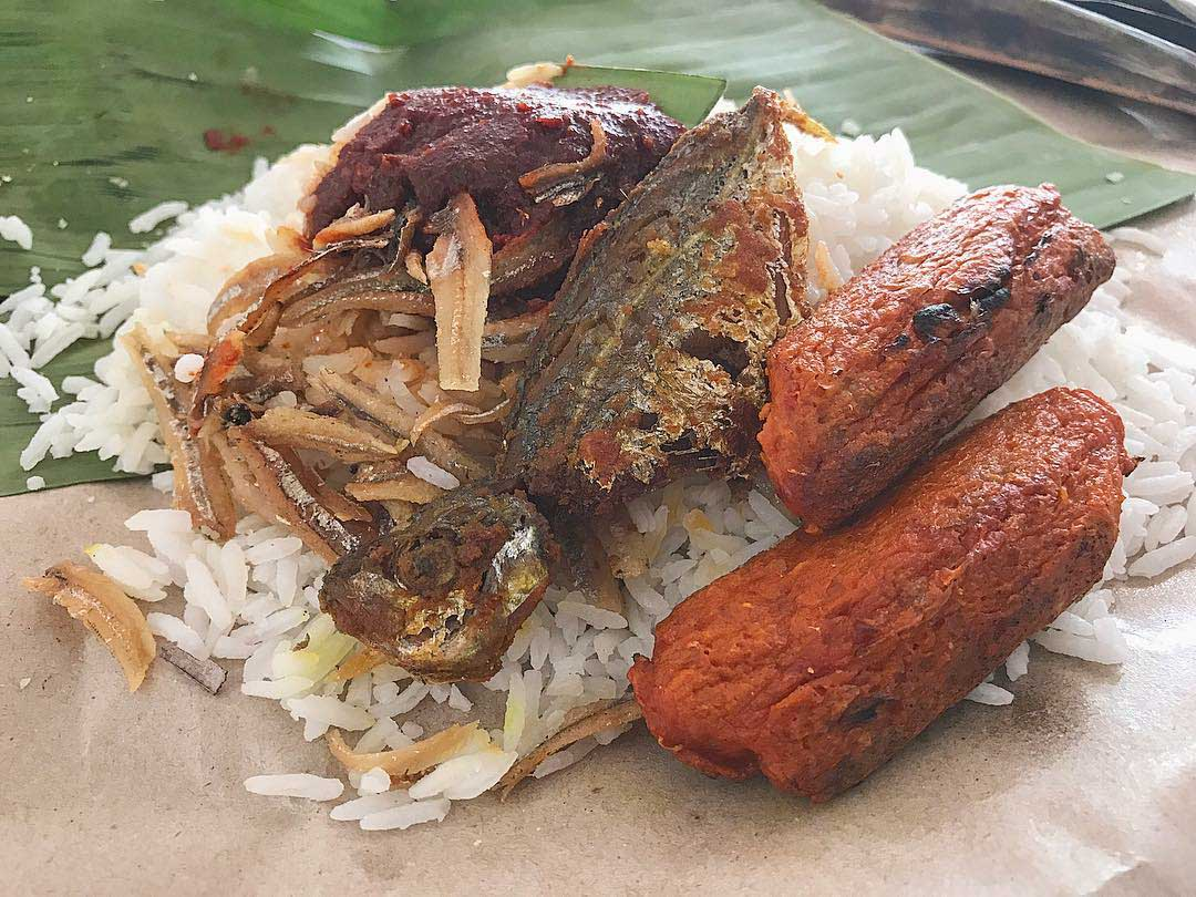 Tan Beng Otah Delights