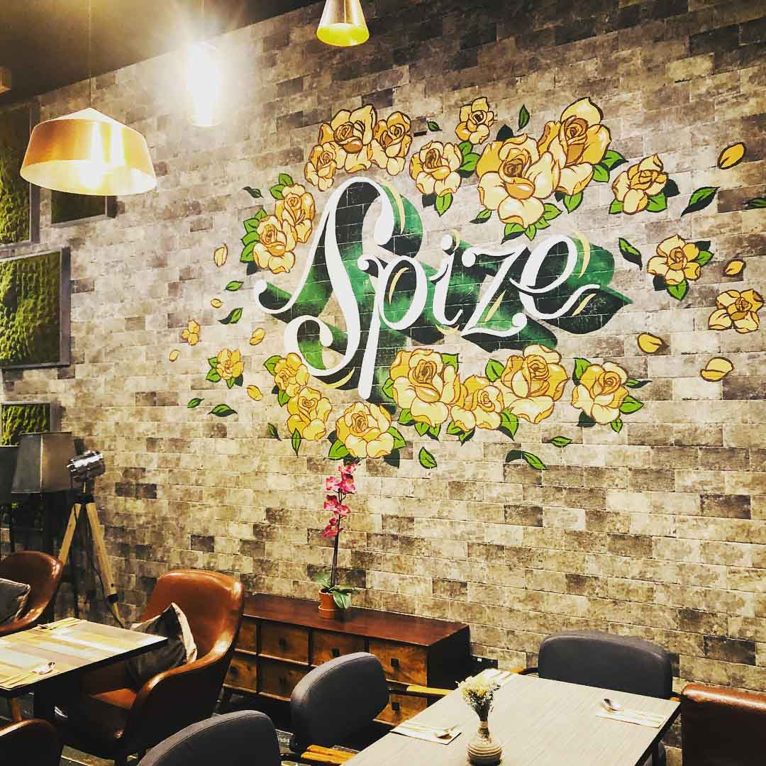 Spize Ambience
