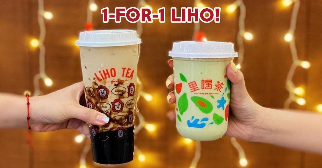 LiHo Cover Image