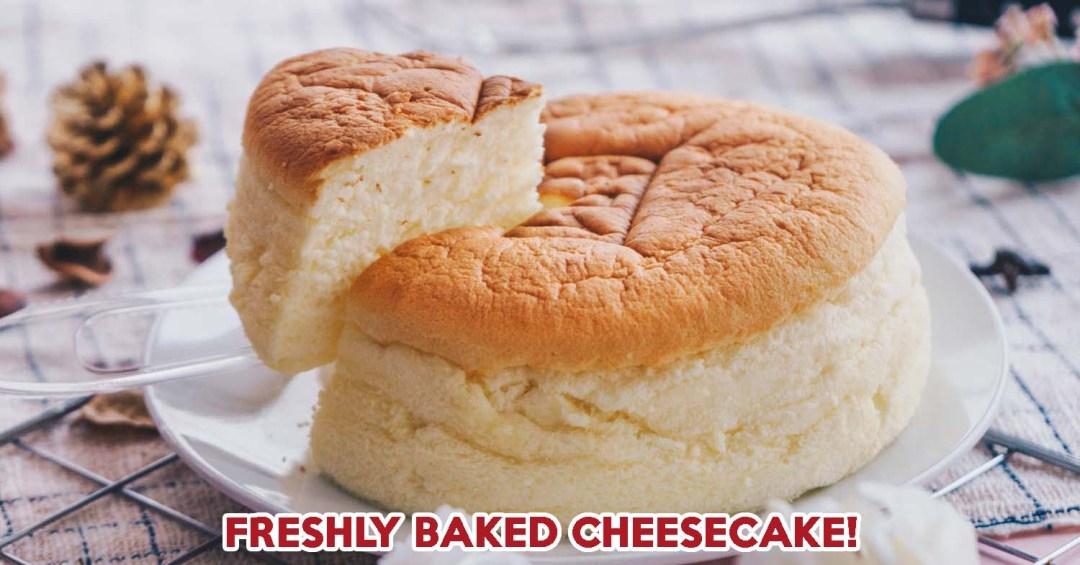 Kiroi Cheesecake cover