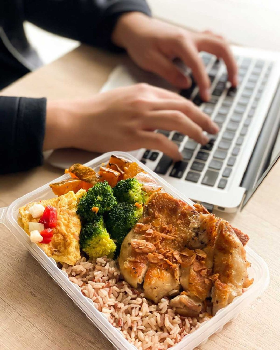 Healthy Food Delivery - Cedele