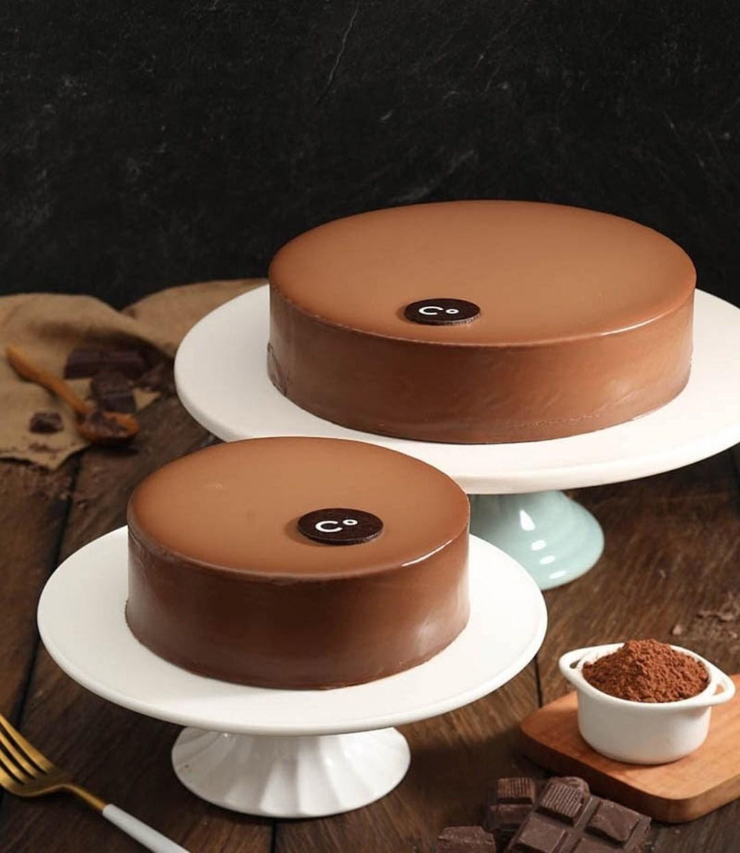 Chocolate Origin --3