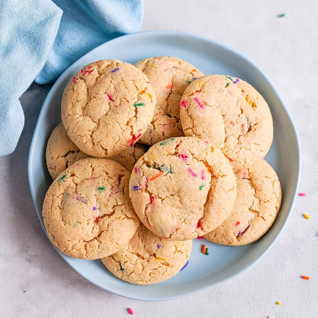 Cookie Recipes - The Best Chewy Cookie Base