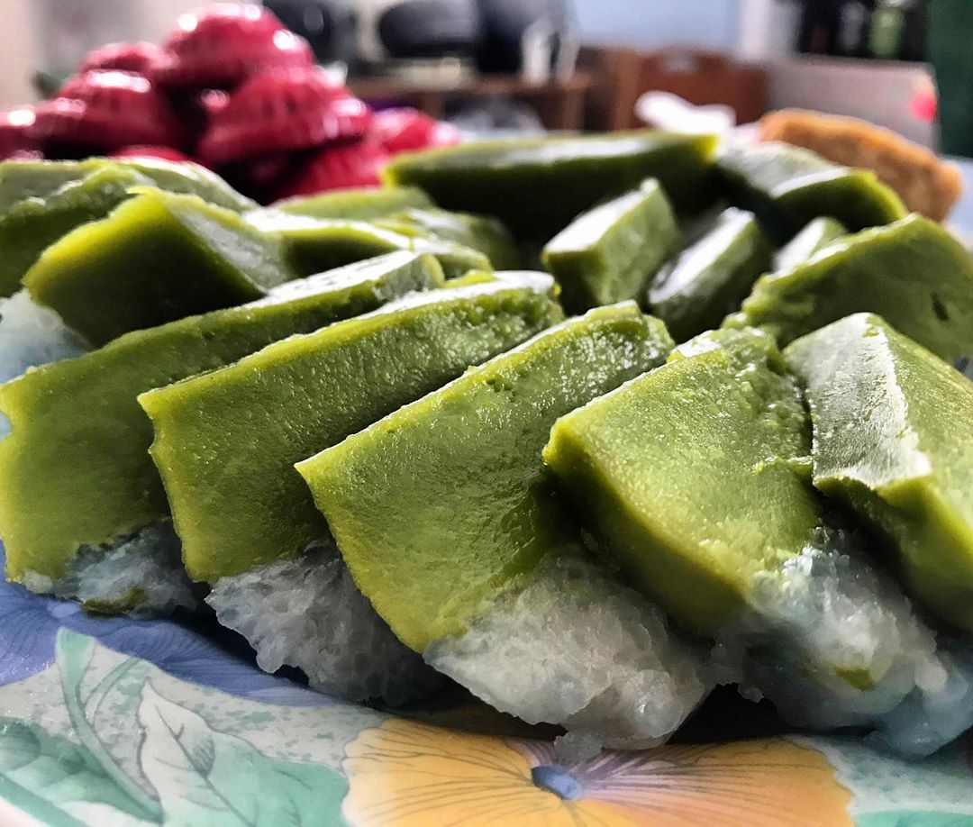 Kueh Delivery - Home-based Kueh
