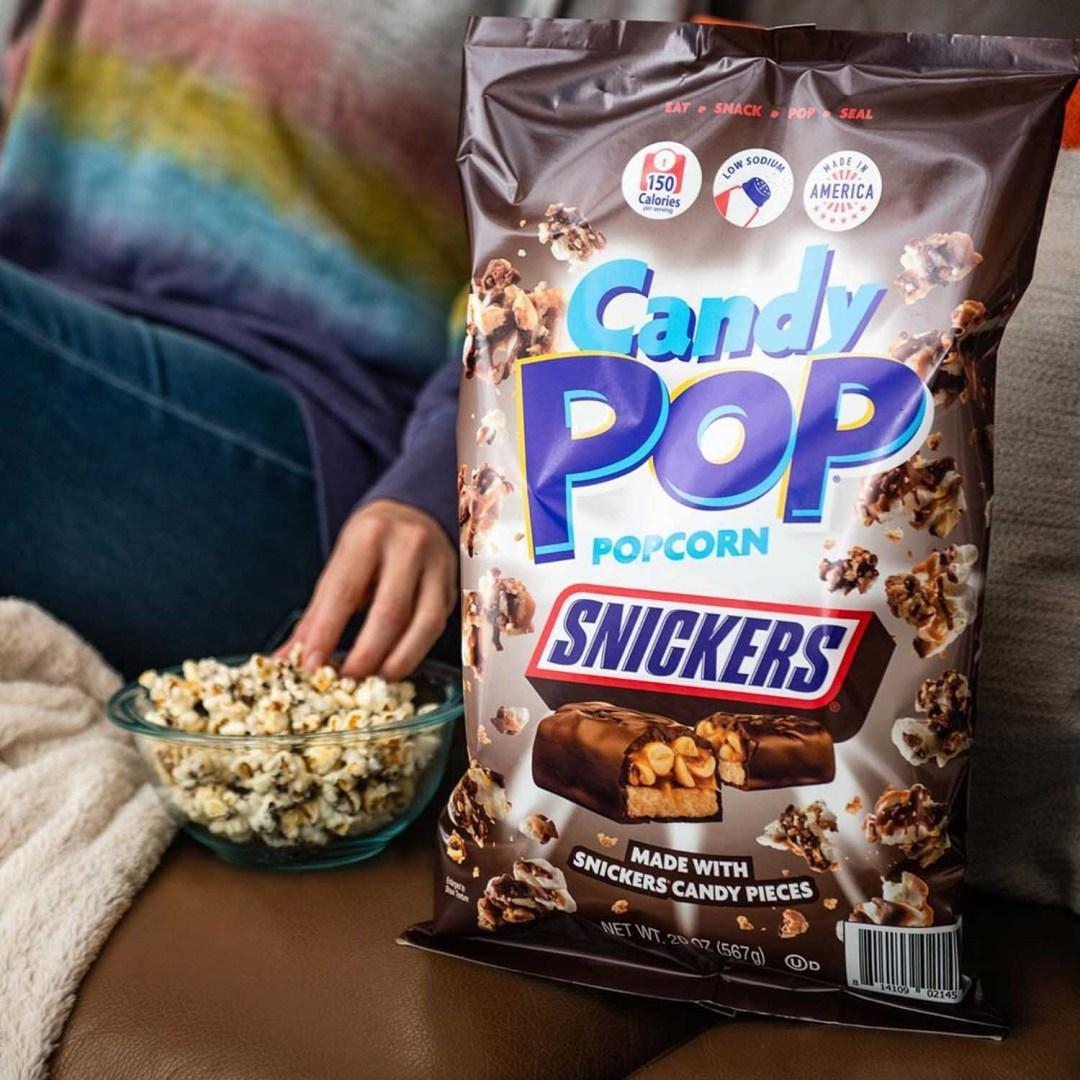 Snack Pop --3