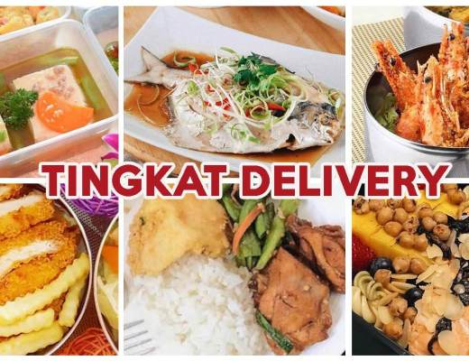 Tingkat delivery image