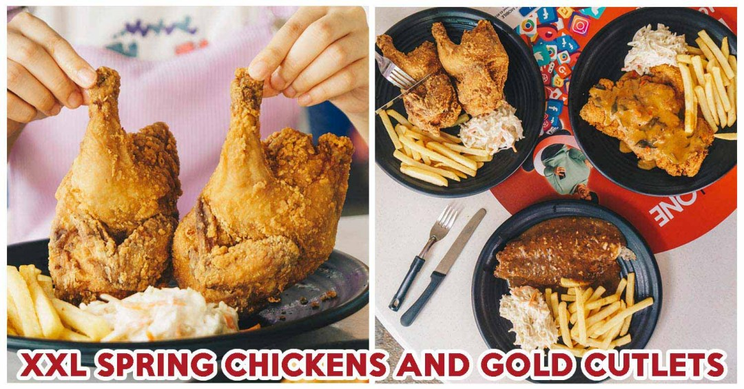 Chicken Box - feature image