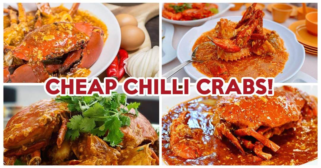 Chili Crab Feature Image