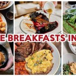 12 Breakfast Places In Singapore For Pancakes A Full English Breakfast And More