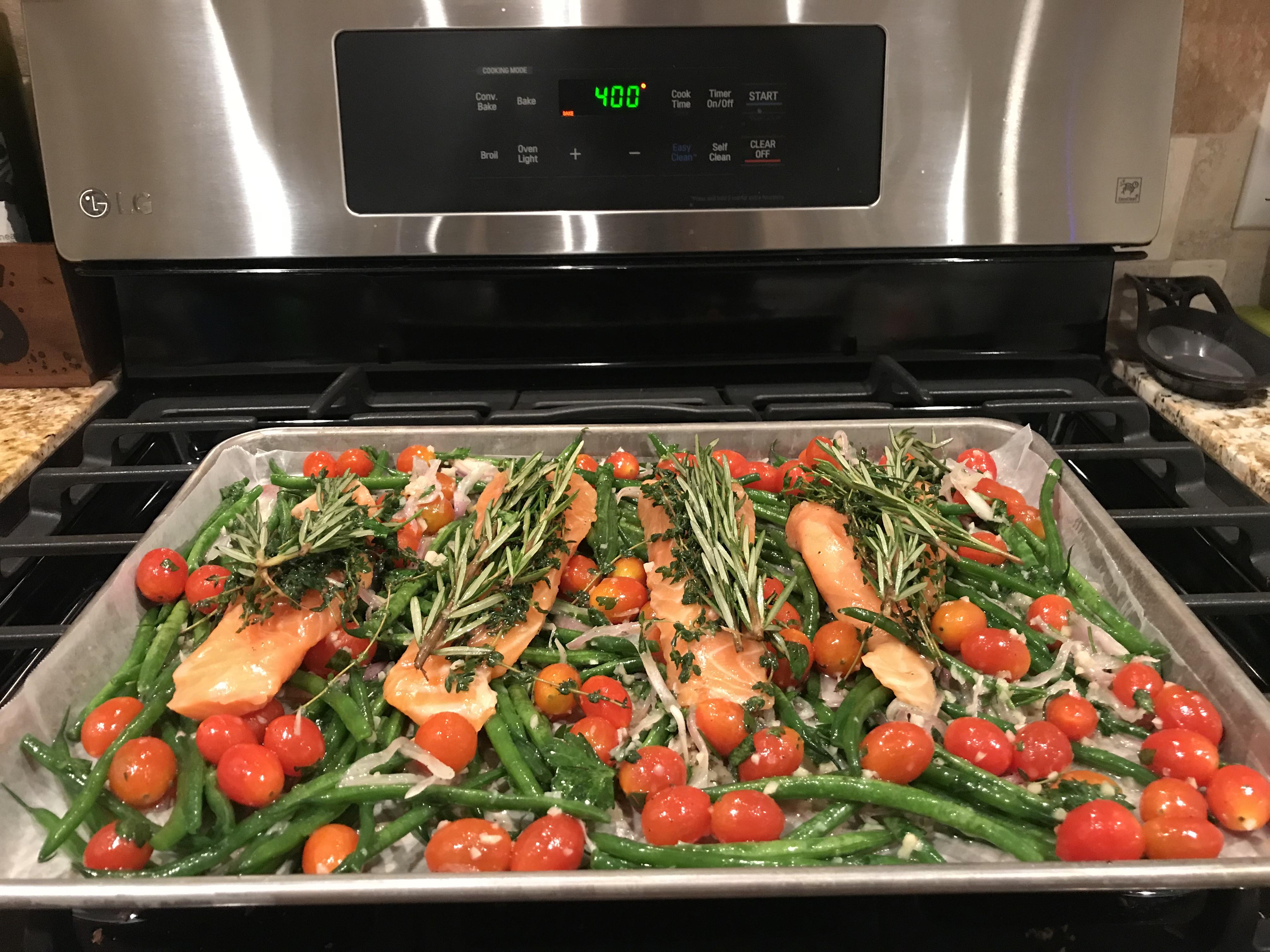 Meals Cook Home Dinner