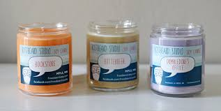frostbeard candles
