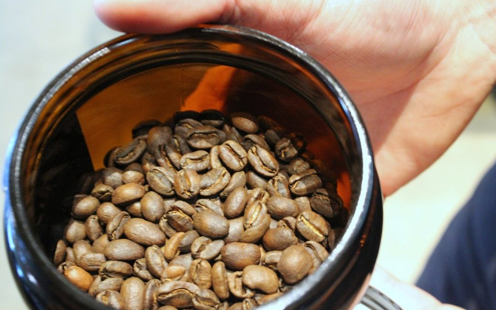 10 top coffee tips for the home barista