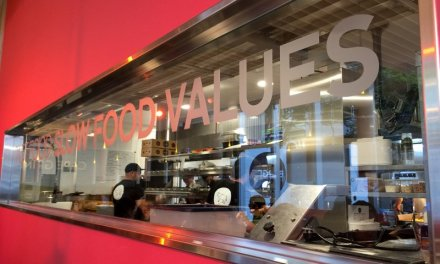 Beef it up at Burger Project