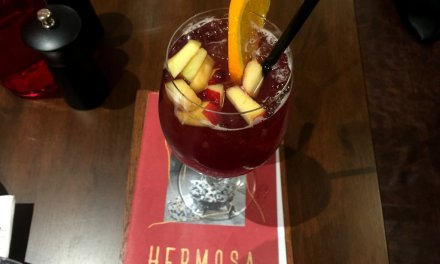 Hola to Spanish dining at Hermosa!