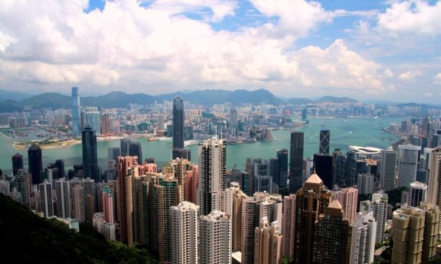 Five unmissable Hong Kong highlights
