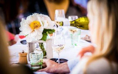 Queensland's top romantic restaurants for 2018