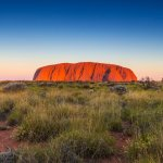 Brisbane just got closer to Australia's Red Centre