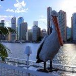 Mr Percival's is Brisbane's new overwater bar