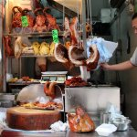 Take a Hong Kong food tour and feed your inner foodie