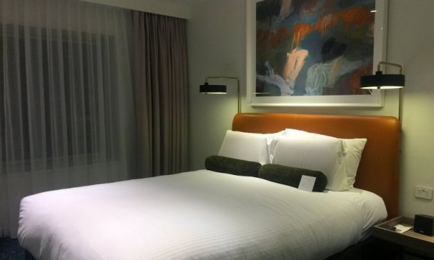 Where to stay in Sydney – Novotel Sydney Darling Square review