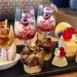 Where to have a decadent Gold Coast High tea