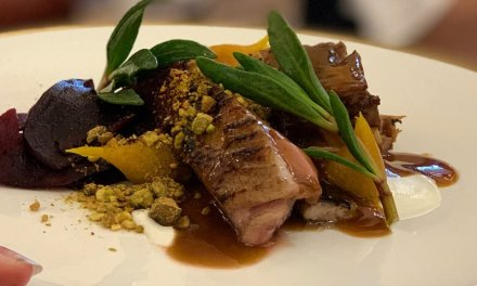 Brisbane's most exclusive dining experience – Sometimes Strangers'