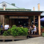 Queensland Café of the Year is Farm House Kedron
