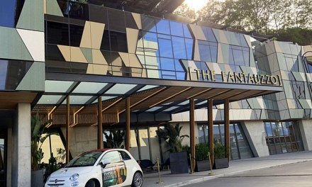 Where to stay in Brisbane – The Fantauzzo review