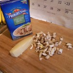 Budget Friendly Steak and Mushroom Risotto