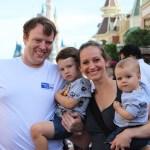 Orlando Vacation Recap Part 2: Disney World (Magic Kingdom and Hollywood Studios)