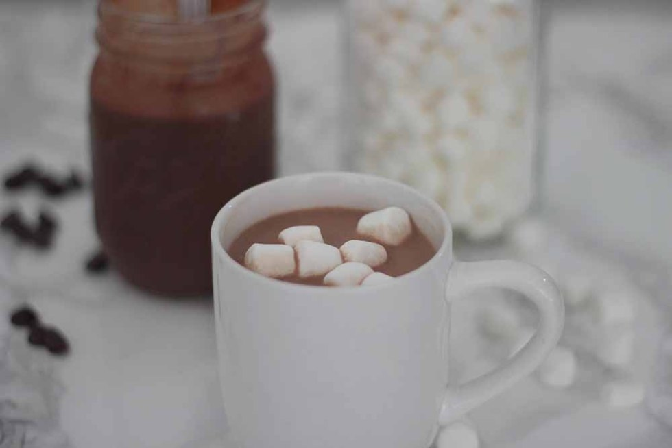 Make this hot chocolate recipe that will please everyone. Concentrated hot chocolate sauce. The best ever hot chocolate recipe that everyone will love. Concentrated hot chocolate sauce recipe that will make everyone happy. This is the last hot chocolate recipe you will ever need.