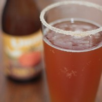 How to make a cinnamon sugar rim for pumpkin beer