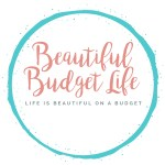 Beautiful Budget Life has launched!