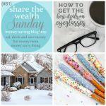 Share the Wealth Sunday #81