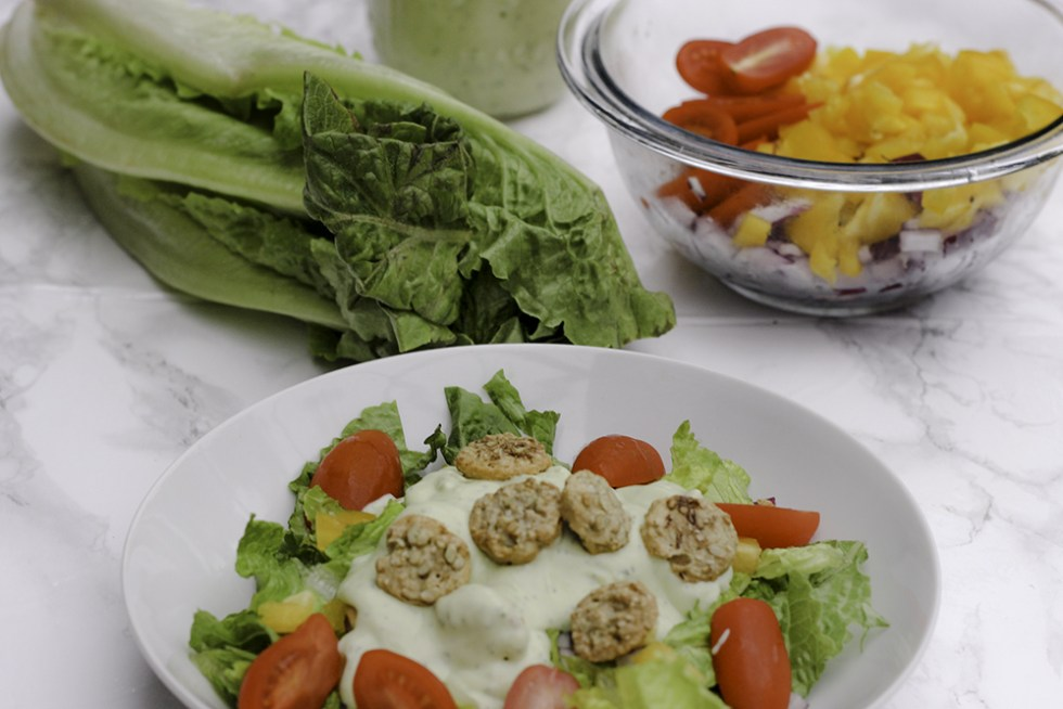 avocado ranch recipe that will knock your socks off