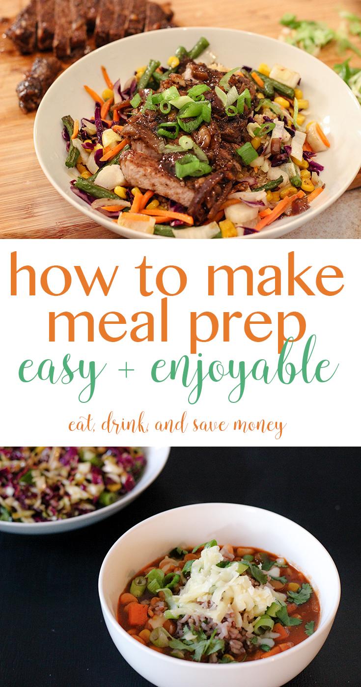 How to make meal prep easy and enjoyable with green chef #momsmeet