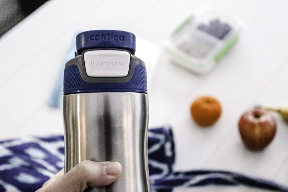 How to be eco-friendly on the go with contigo