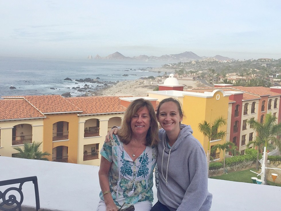 Traveling Moms in Cabo San Lucas