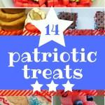 14 Delicious Patriotic Recipes