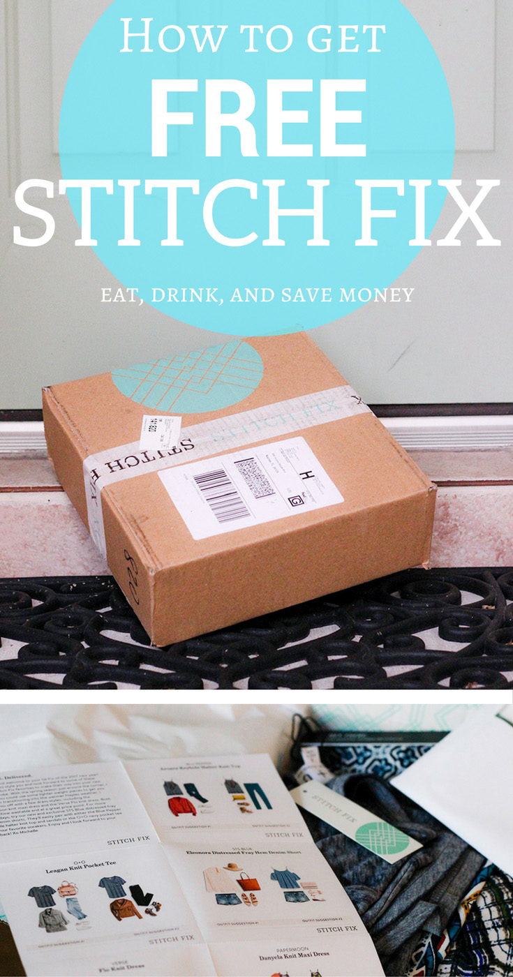 How to get Stitch Fix for Free. Find out out to get Stitch Fix Credits and Free Stitch Fix