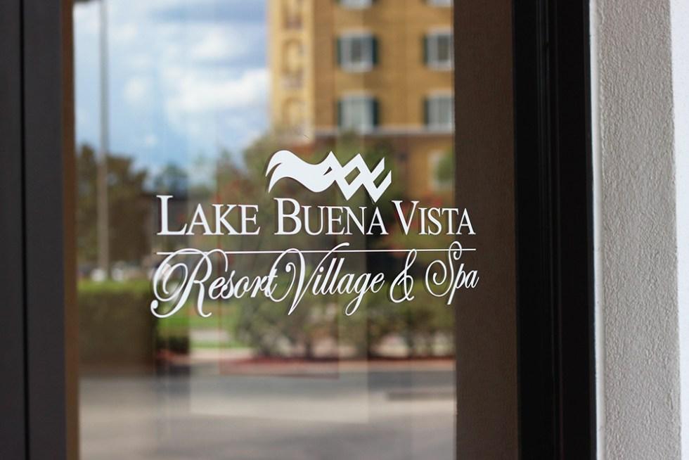 Lake Buena Vista Resort Village and Spa affordable lodging in Orlando