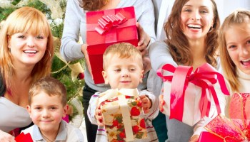 Budget friendly Christmas gift ideas for the whole family (what I\'m ...