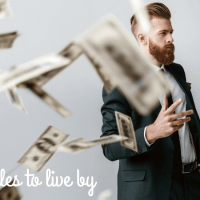 10 Money Rules to Live By That Can Change Your Life