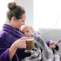 The Tired Mom Morning Routine That Is Good For the Soul