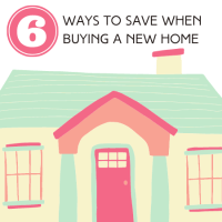 Ways to Save When Buying a Home